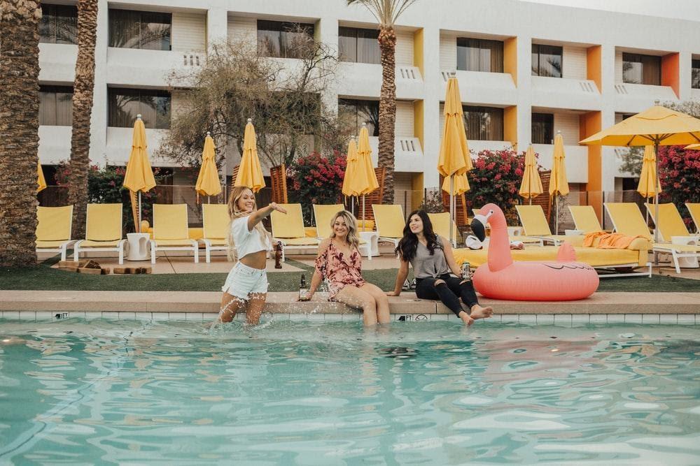 pool repair las vegas