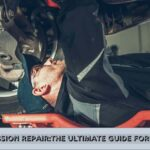 RV Transmission Repair: The Ultimate Guide For(Beginners)