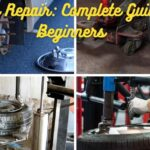 RV Tire Repair: Complete Guide For Beginners